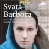 LISTOVÁNÍ - Svatá Barbora