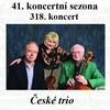 České trio