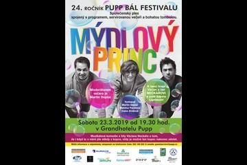 Pupp Bál Festival 2019