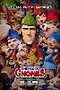 Sherlock Koumes/Sherlock Gnomes