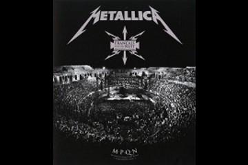 Metallica – koncert vNimes/Metallica – Francais pour une nu