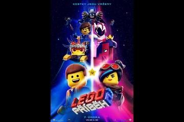 LEGO® příběh 2/The Lego Movie 2: The Second Part