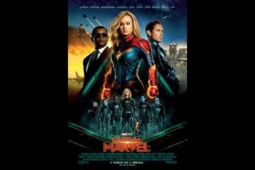 Captain Marvel/Captain Marvel