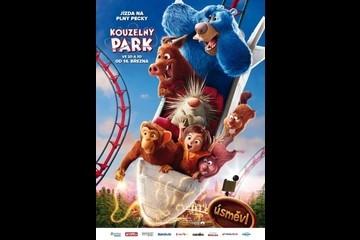 Kouzelný park/Wonder Park